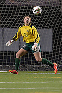 Elyria Catholic vs Hawken girls varsity soccer on October 28, 2014. Images © David Richard and may not be copied, posted, published or printed without permission.