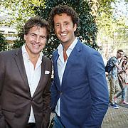 NLD/Amsterdam/20150820 - Najaarspresentatie SBS 2015, Toine van Peperstraten