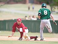 OC Baseball vs Oklahoma Baptist - 4/17/2011
