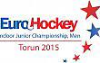 2015  EuroHockey Indoor Junior Championship (M)