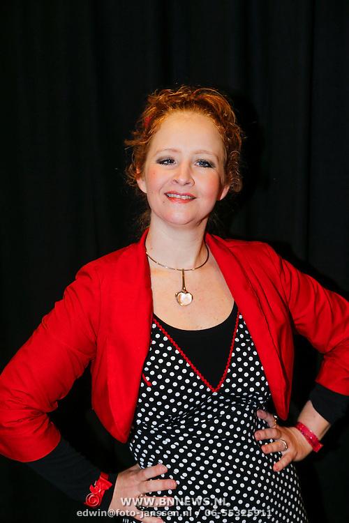 NLD/Amsterdam/20130214 - Premiere musical Peter Pan, Hilke Bierman