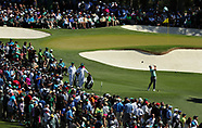 Augusta: Masters Day 3 - 8 April 2017