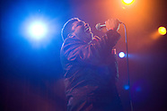 JC Brooks & The Uptown Sound at Metro 2011