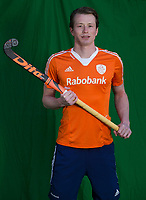 ARNHEM -  SEVE VAN ASS , lid trainingsgroep Nederlands hockeyteam heren. COPYRIGHT KOEN SUYK