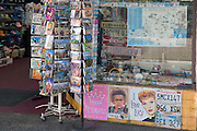 Hollywood, Boulevard, retail, store, shopping,  entertainment, tourist, attractions
