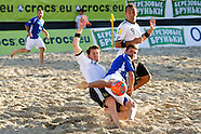 EURO BEACH SOCCER LEAGUE 2011