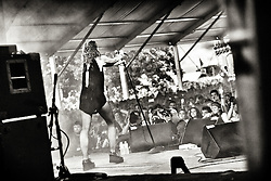 Ms Mr perform at The Bonnaroo Music and Arts Festival - 6/12/14