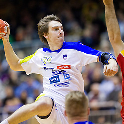 20131228: SLO, Handball - Friendly match, Slovenia vs F.Y.R. of Macedonia