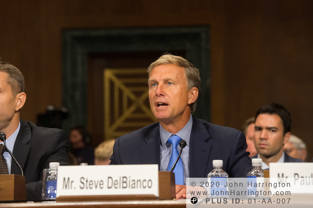 "Mr. Steve DelBianco, Executive Director, NetChoice testifies Wednesday September 14, 2016, before the Subcommittee on Oversight, Agency Action, Federal Rights and Federal Courts, testimony was also heard from The Honorable Lawrence E. Strickling, Assistant Secretary for Communications and Information and Administrator<br /> National Telecommunications and Information Administration (NTIA), United States Department of Commerce;  Mr. Göran Marby, CEO and President, Internet Corporation for Assigned Names and Numbers (ICANN); Mr. Berin Szoka, President, TechFreedom; Mr. Jonathan Zuck, President, ACT The App Association;  Ms. Dawn Grove, Corporate Counsel<br /> Karsten Manufacturing; Ms. J. Beckwith (""Becky"") Burr, Deputy General Counsel and Chief Privacy Officer, Neustar;  Mr. John Horton, President and CEO, LegitScript;  Mr. Steve DelBianco, Executive Director, NetChoice; Mr. Paul Rosenzweig, Former Deputy Assistant Secretary for Policy, U.S. Department of Homeland Security."