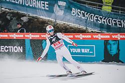 06.01.2020, Paul Außerleitner Schanze, Bischofshofen, AUT, FIS Weltcup Skisprung, Vierschanzentournee, Bischofshofen, Finale, im Bild Daniel Andre Tande (NOR) // Daniel Andre Tande of Norway during the final for the Four Hills Tournament of FIS Ski Jumping World Cup at the Paul Außerleitner Schanze in Bischofshofen, Austria on 2020/01/06. EXPA Pictures © 2020, PhotoCredit: EXPA/ Dominik Angerer