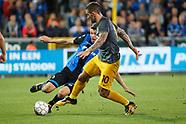 Club Brugge KSV v AEK Athens FC - 17 Aug 2017