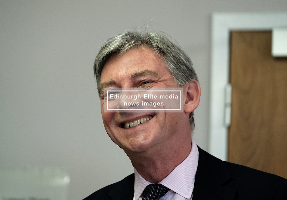 """Scottish Labour leader Richard Leonard and Health spokesperson Monica Lennon met with midwives in NHS Lanarkshire, ahead of a Scottish Labour debate which calls on the SNP Government to invest an additional £10 million for the implementation of Best Start and to investigate claims that midwives are not being given sufficient resources to do their jobs.<br /> <br /> Scottish Labour will use parliamentary time this week to call on the SNP Government to investigate reports that midwives do not have enough resources to do their jobs safely.<br /> <br /> Concerns have been raised in an open letter by midwives in NHS Lothian, which claim they do not have enough computers, equipment and pool cars.<br /> <br /> Scottish Labour have also called for an additional £10 million to be allocated towards the implementation of the Best Start recommendations, to ensure that midwives are given adequate time, training and resources.<br /> <br /> Scottish Labour Health Spokesperson Monica Lennon said:<br /> <br /> """"Midwives play a crucial role in caring for women and babies. The best way of recognising their contribution to our NHS is by making sure they have enough resources to do their jobs safely.<br /> <br /> """"That's why Scottish Labour is calling on the SNP Government to investigate reports about a lack of equipment and resources, and to provide an additional £10 million towards the implementation of the Best Start recommendations.<br /> <br /> """"The Health Secretary must listen to the concerns of midwives and take urgent action to address the workforce crisis.""""<br /> <br /> Pictured: Richard Leonard <br /> <br /> Alex Todd 