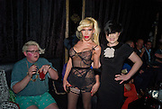 SAMI; AMANDA LEPORE; KELLY OSBORNE. The Premiere of DD perfume by Agent Provocateur with a DD Fashion Show. Dolce. Air St. London. 25 September 2008 *** Local Caption *** -DO NOT ARCHIVE-© Copyright Photograph by Dafydd Jones. 248 Clapham Rd. London SW9 0PZ. Tel 0207 820 0771. www.dafjones.com.