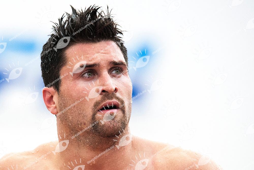 ORSI Marco ITA GS Fiamme Oro Roma<br /> 50m freestyle men<br /> Stadio del Nuoto, Roma<br /> day 01 24-06-2016<br /> Nuoto 53mo Trofeo Settecolli 2016 Clear Internazionali d'Italia<br /> <br /> Photo Cristina Capponi/Deepbluemedia/Insidefoto