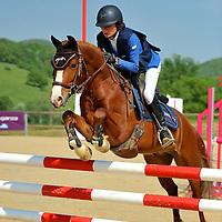 EP40 - Cycle classique jeune poney 6 ANS C  Public