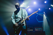 Photos of Mogwai performing live at Atlantic Studios in Ásbrú for ATP Iceland 2014 in Keflavík, Iceland. July 10, 2014. Copyright © 2014 Matthew Eisman. All Rights Reserved