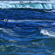 &quot;Niagara's Deep Blues&quot;<br />