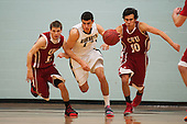 CVU vs. Essex Boys Basektball 12/05/14