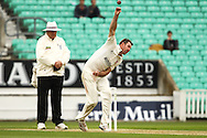 David Masters of Essex County Cricket Club during the LV County Championship Div Two match at the Kia Oval, London<br /> Picture by Mark Chappell/Focus Images Ltd +44 77927 63340<br /> 26/04/2015