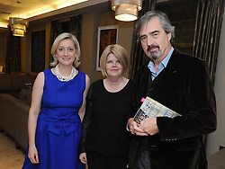 at Westport's Rolling Sun Book Festival festival over the weekend.<br /> Pic Conor McKeown