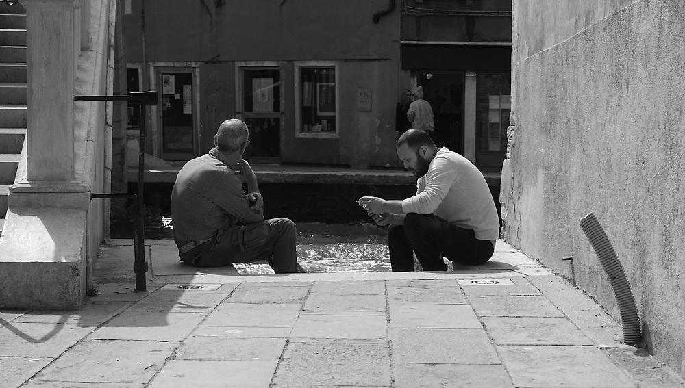 © Tina Leggio, Venice, Italy, April 2017
