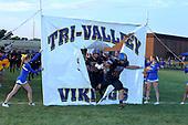 20170825 St Teresa at Tri Valley football photos