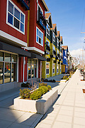 A planned mixed income housing development that promotes quality design,  engaged community, and a healthy enviroment.
