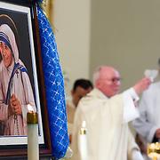 St. Teresa of Calcutta Feast Day Mass