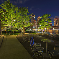 Boston Harbor skyline and fan pier outdoor seating and city living photographed Greater Boston area photographer Juergen Roth. The digital photography image shows outdoor space where Bostonians and travelers can hang out on a Saturday night with the famous Boston Financial Waterfront District landmarks such as One International Place, Boston Harbor Hotel, Independence Wharf, Department of Homeland Security building in the backdrop.<br />  <br /> Boston nightlife photography pictures are available as museum quality photo prints, canvas prints, wood prints, acrylic prints or metal prints. Fine art prints may be framed and matted to the individual liking and decorating needs:<br /> <br /> https://juergen-roth.pixels.com/featured/boston-nightlife-juergen-roth.html<br /> <br /> All digital Boston skyline photography images are available for photo image licensing at www.RothGalleries.com. Please contact me direct with any questions or request.<br /> <br /> Good light and happy photo making!<br /> <br /> My best,<br /> <br /> Juergen<br /> Prints: http://www.rothgalleries.com<br /> Photo Blog: http://whereintheworldisjuergen.blogspot.com<br /> Instagram: https://www.instagram.com/rothgalleries<br /> Twitter: https://twitter.com/naturefineart<br /> Facebook: https://www.facebook.com/naturefineart