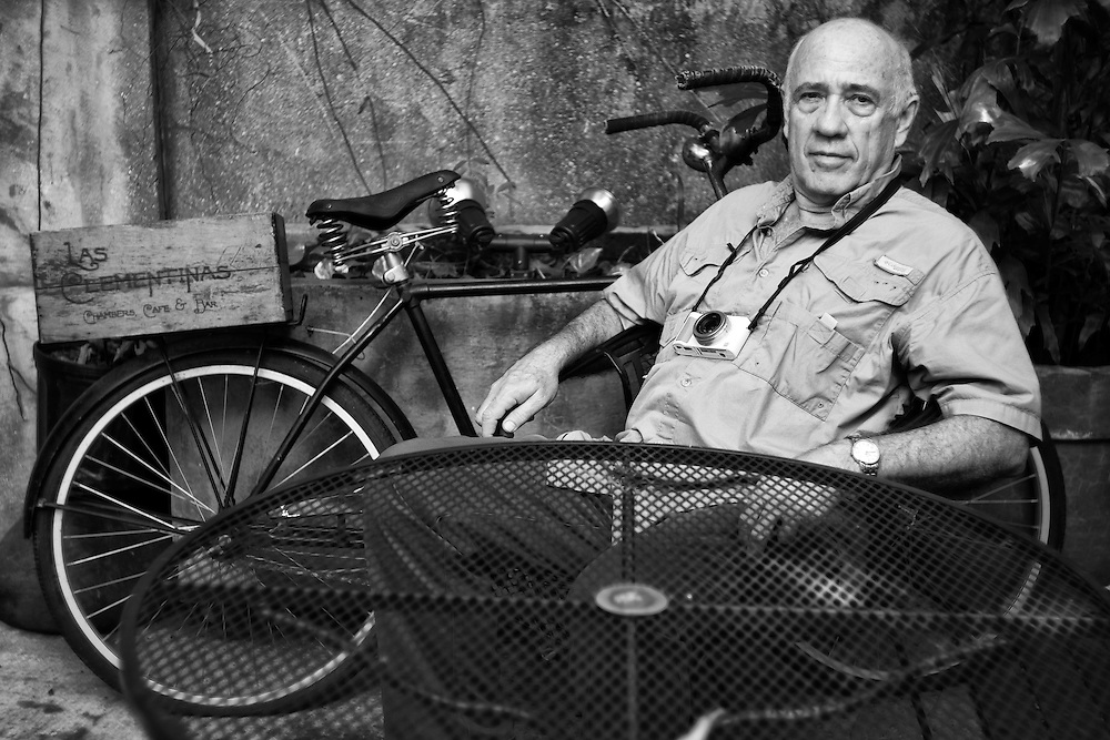 Alexis Perez-Luna / Fot&oacute;grafo Venezolano<br /> Photography by Aaron Sosa<br /> Panama City - Panama 2014<br /> (Copyright &copy; Aaron Sosa)