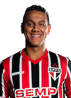 "Brazilian Football League Serie A /<br /> ( Sao Paulo Football Clube ) -<br /> Josef de Souza Dias "" Souza """