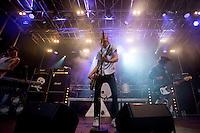 Oslo Ess spiller p&aring; Jugenfest 2013 p&aring; Color Line Stadion i &Aring;lesund.<br /> Foto: Svein Ove Ekornesv&aring;g