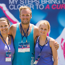 Brisbane Weekend to End Women's Cancers 2014