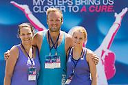 2014 Brisbane Weekend to End Women's Cancer Day 2