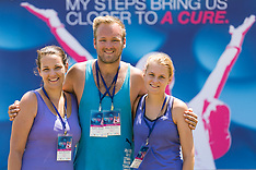 2014 Brisbane Weekend to End Women's Cancer Day 2