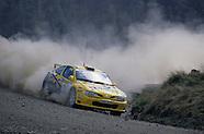 British Rally Championship 1997