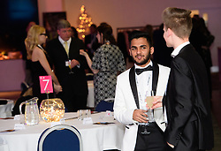 NCS EM1 Champions Schools Awards Evening 2017, organised by The EBP, and held at the King Power Stadium, home of Premier League side Leicester City.<br /> <br /> Picture: Chris Vaughan Photography for The EBP<br /> Date: December 6, 2017