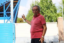 AVVOCATO GIAMPAOLO VERNA<br /> TEST COLLAUDO VERIFICHE NUOVA CURVA EST STADIO PAOLO MAZZA A FERRARA