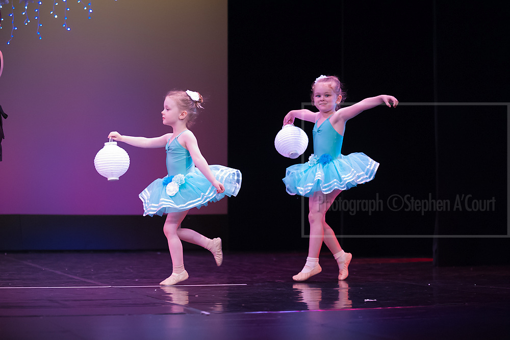 Wellington, NZ. 6.12.2015.  Peppermints, from the Wellington Dance & Performing Arts Academy end of year stage-show 2015. Little Show, Sunday 12.45pm. Photo credit: Stephen A'Court.  COPYRIGHT ©Stephen A'Court