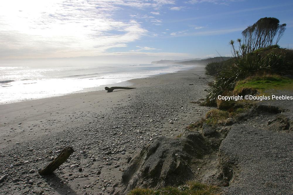 Knight's Point, West Coast, South Island, New Zealand