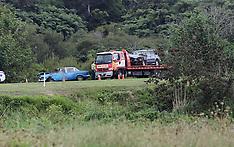 Tauranga-Three injured in two car crash, Welcome bay