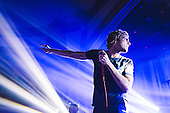 AWOLNATION at The Neptune Theatre 2015