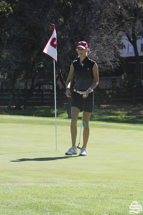 Quirine Eijkenboom, 2014 Stanford Intercollegiate Hosted by Dr. Condoleeza Rice.