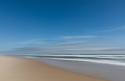 Montauk Ocean Seascape