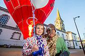 Waterford 1100 balloon