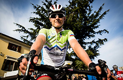 KUMP Marko (SLO) of Slovenian National Team after the UCI Class 1.2 professional race 4th Grand Prix Izola, on February 26, 2017 in Izola / Isola, Slovenia. Photo by Vid Ponikvar / Sportida
