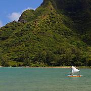 Sailing, Oahu