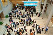 Hataway Brown Education Innovation Summit on Friday, Nov. 4, 2010.