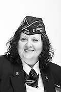 Pamela L. Summers<br /> Army<br /> CW2<br /> Helicopter Pilot<br /> July 1973 - Mar. 1981<br /> Mar. 1981 - Mar. 1982 (Reserves)<br /> Korea<br /> <br /> <br /> Veterans Portrait Project<br /> San Diego, CA