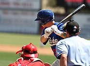 California League 2012